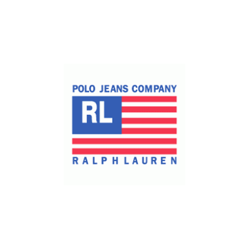 Logo for Polo Jeans Company.