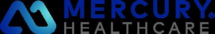Mercury Healthcare logo