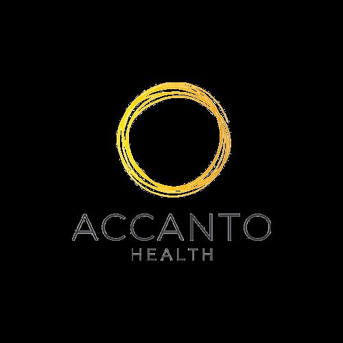 Accanto Health logo.