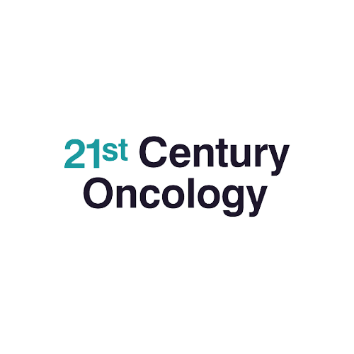 Logo for 21St Century Oncology.