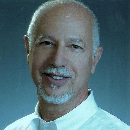 Headshot of Frank Ingari.