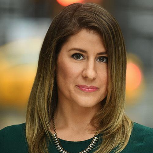 Headshot of Jennifer Cowperthwaite.