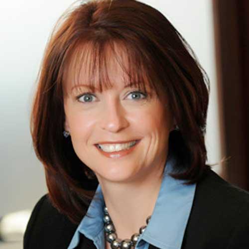 Headshot of Sandy Giusti.