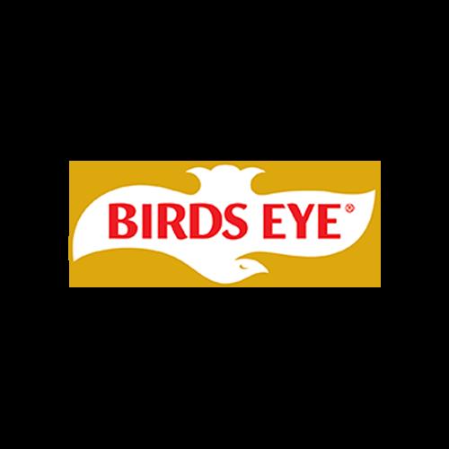 Logo for Birds Eye.