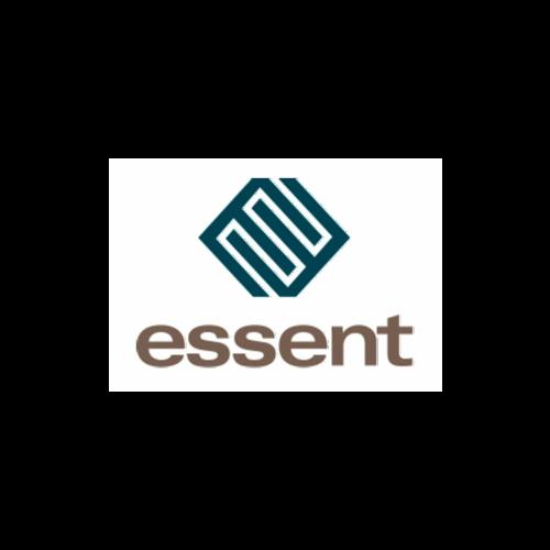 Logo for Essent.