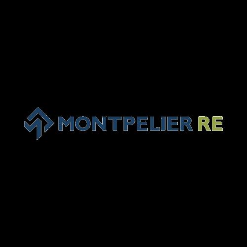 Logo for Montpelier RE.