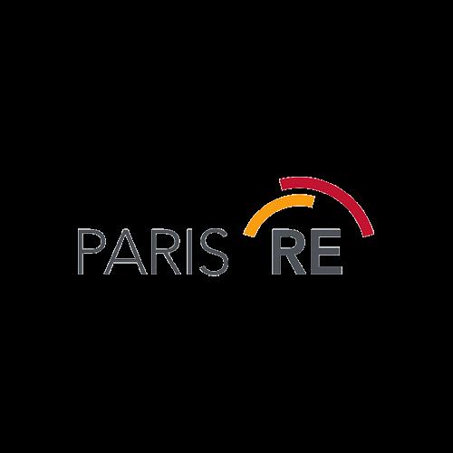 Logo for Paris RE