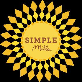 Simple Mills logo.