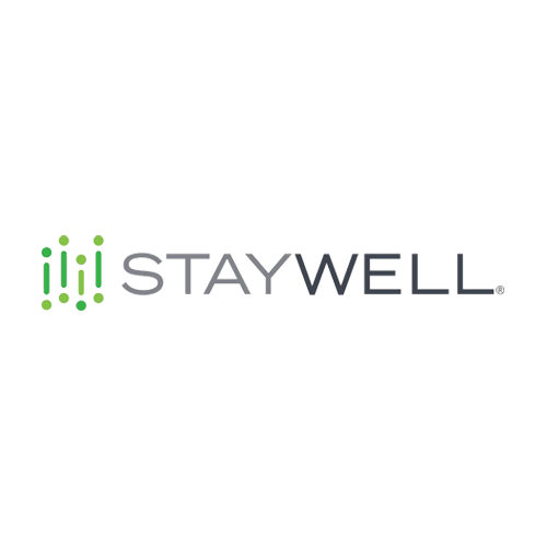 Logo for Staywell.