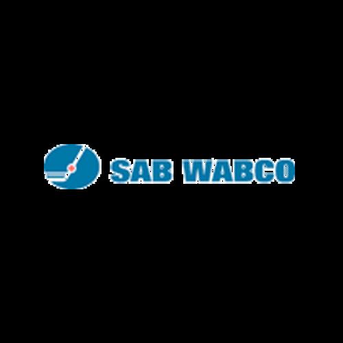 Logo for SAB Wabco.